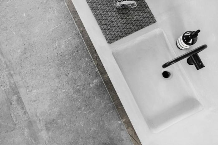 ikea-küchenmöbel-moderne-ikea-küche-arbeitsfläche-spüle