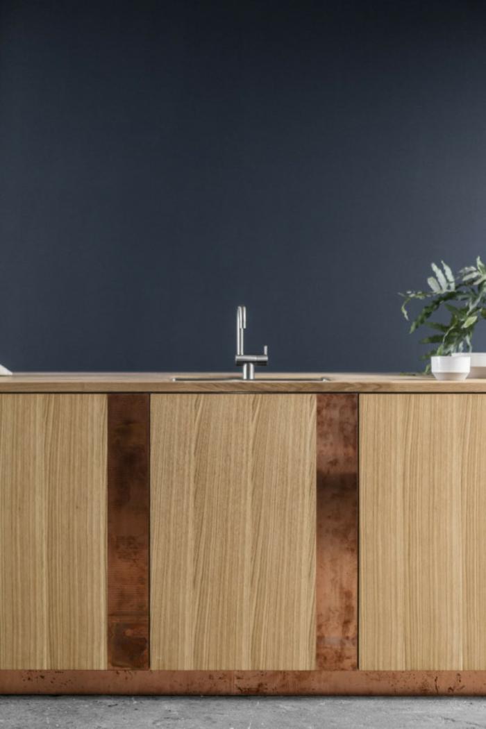 ikea-küchenmöbel-moderne-ikea-küche-küchenarbeitsfläche-holz