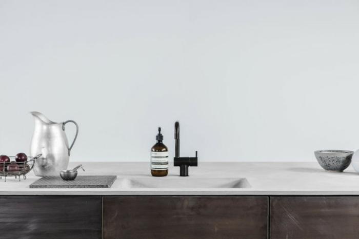 Ikea K Che Griffe ikea küchenmöbel verleihen der modernen küche einen raffinierten look