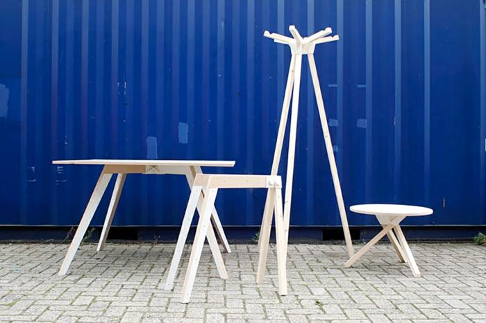 ikea möbel aufbauen leicht schnell praktisch Connector