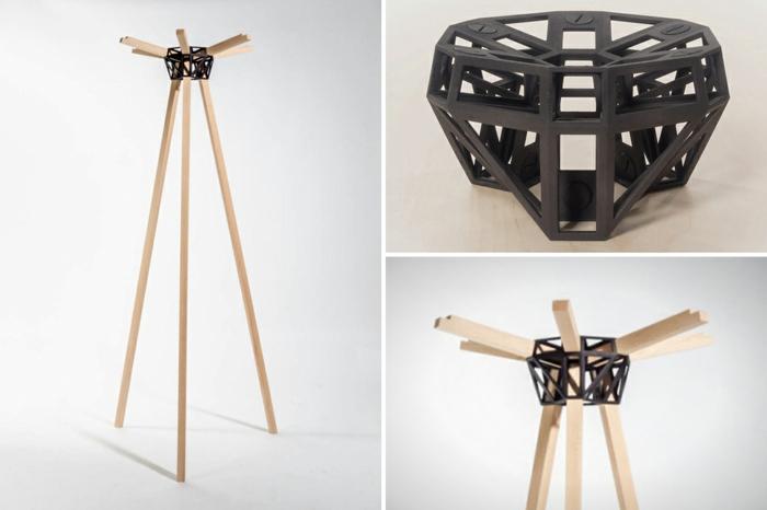 ikea möbel aufbauen leicht schnell praktisch kleiderhaken