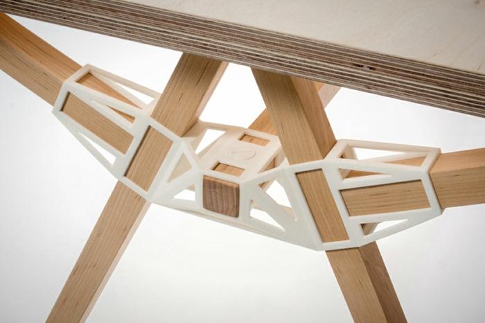 ikea möbel aufbauen leicht schnell praktisch tisch verbinder