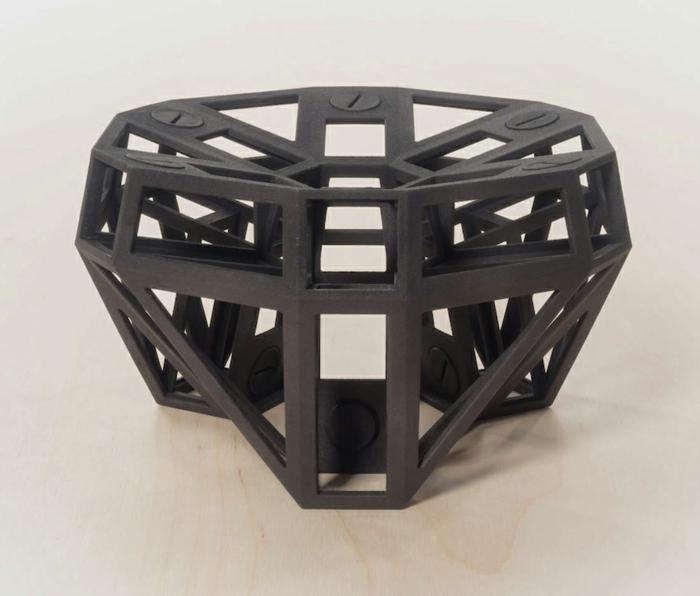 ikea möbel aufbauen leicht schnell praktisch verbinder schwarz