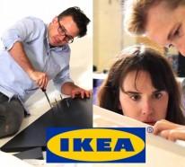 Ikea Möbel zusammenbauen: es geht leicht und schnell mit einem 3D Verbinder