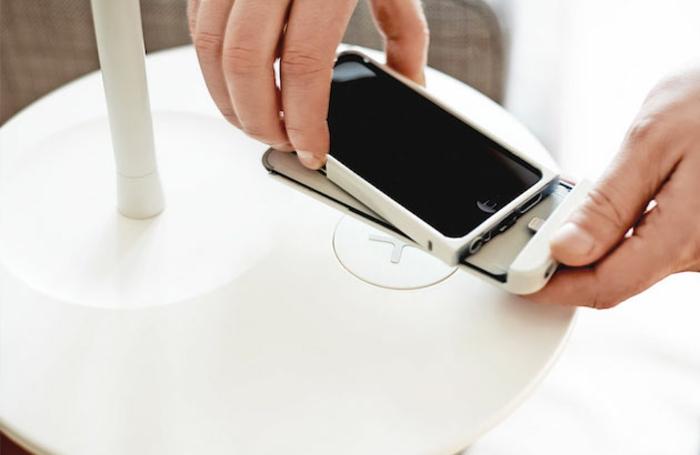 ikea wireless charging handy ikea wohnzimmermöbel aufladegeräte