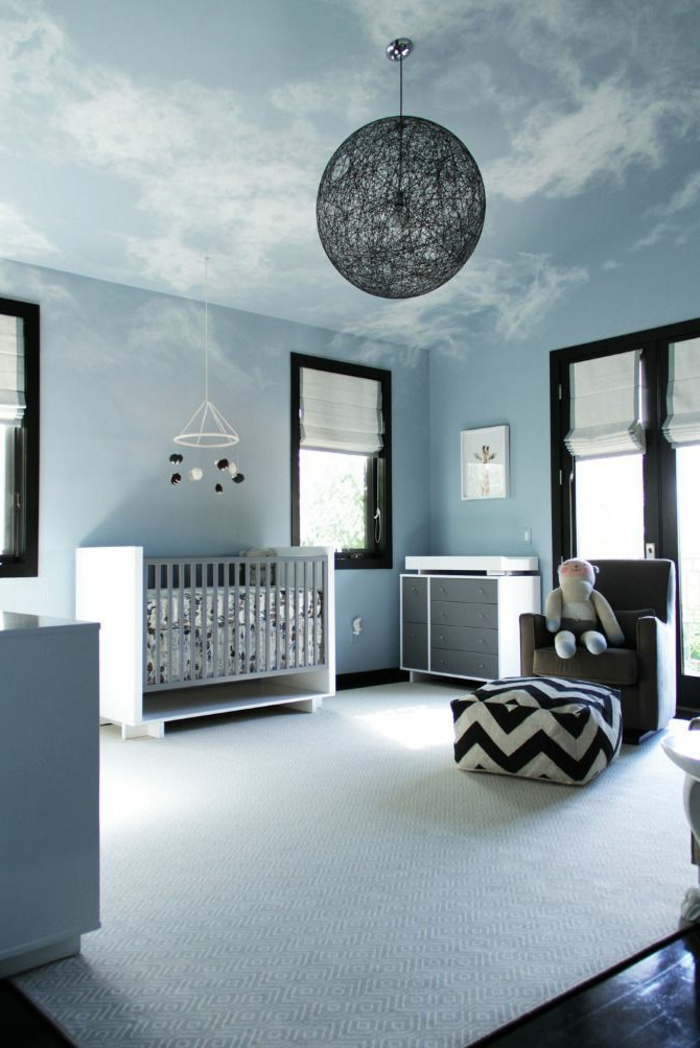 Wohnung Streichen Erst Decke :  finden, wie Sie die Decken in Ihrer Wohnung gestalten können
