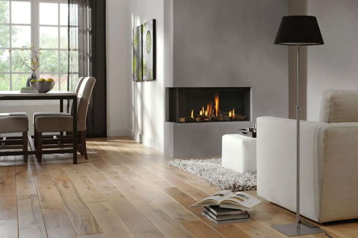 zimmer einrichten und beleuchten tipps f r mehr licht im innendesign. Black Bedroom Furniture Sets. Home Design Ideas