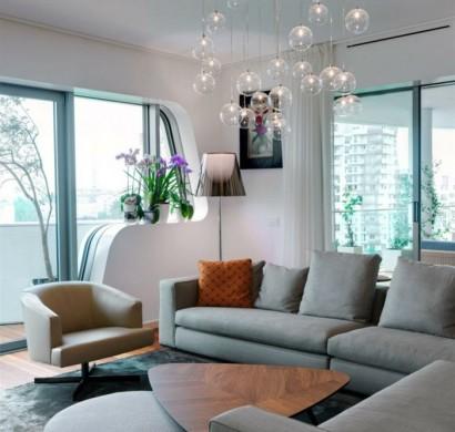Zimmer einrichten und beleuchten - Tipps für mehr Licht im Innendesign