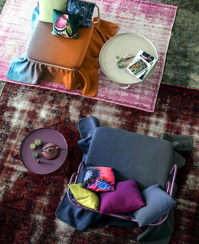 italienische polstermöbel designermöbel im wohnzimmer