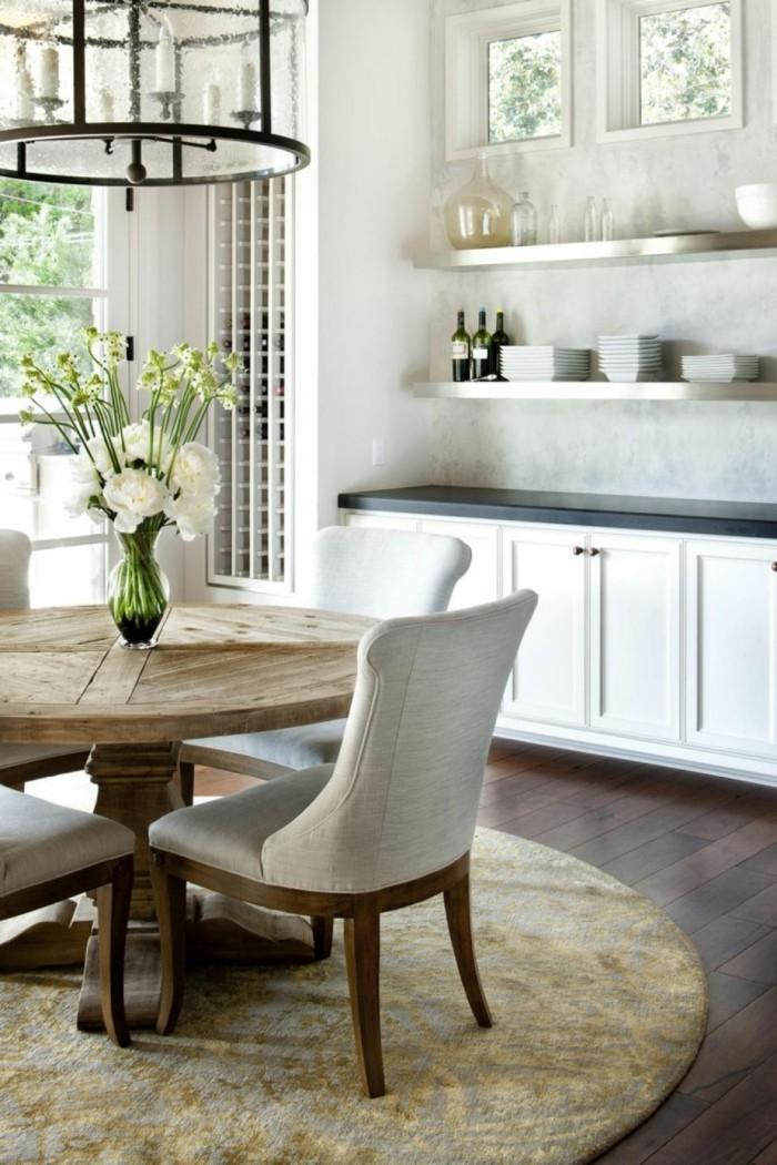 küchenstühle für einen stilvollen essbereich