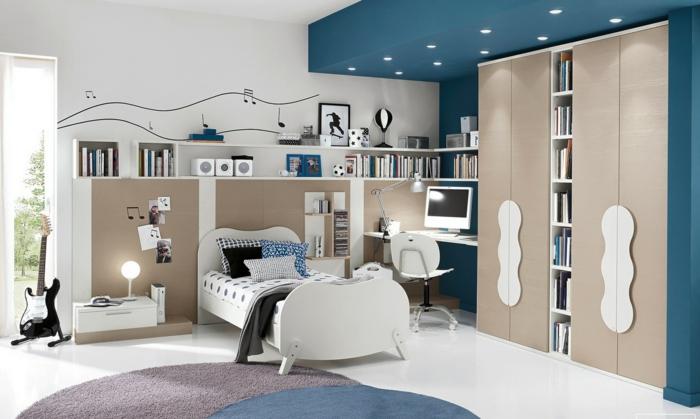 Zimmergestaltung In Wei Eine Geschmackvolle Und