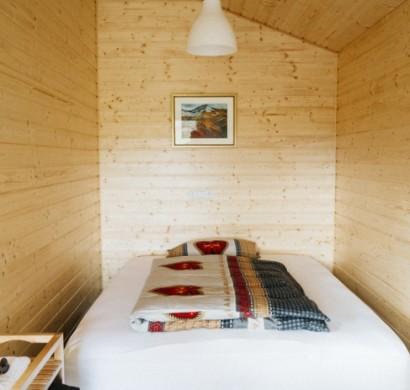 Kleines Schlafzimmer einrichten: Nehmen Sie die ...