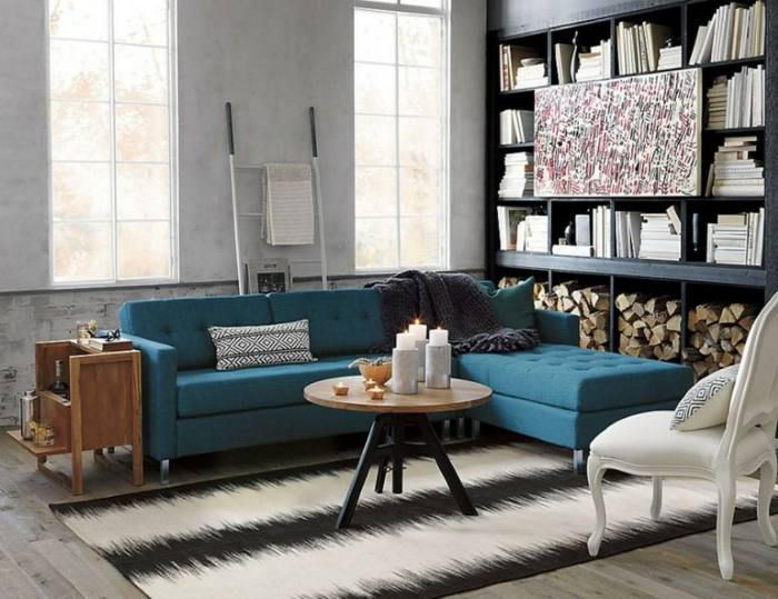 Interior Design Ideas For Small Living Rooms Pictures