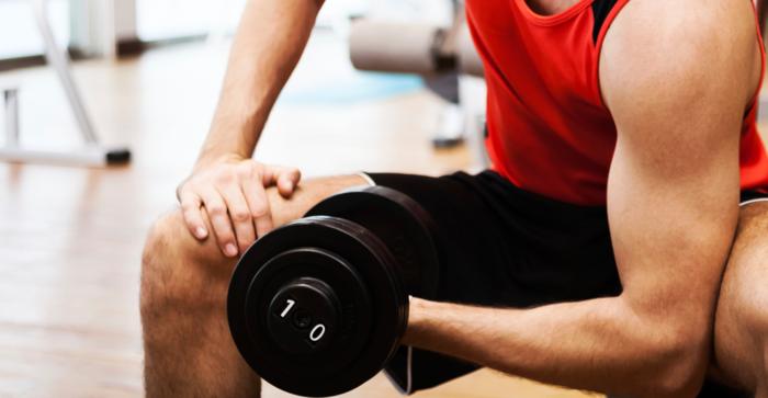 krafttraining übungen männer lifestyle gesundes leben