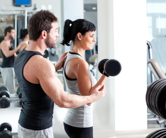 krafttraining trainingsplan anfänger tippslifestyle