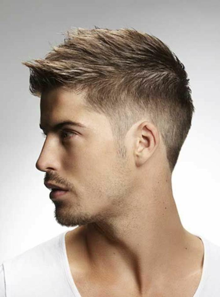 Coole Männerfrisuren Fürs Jahr 2015 Unsere Top 5