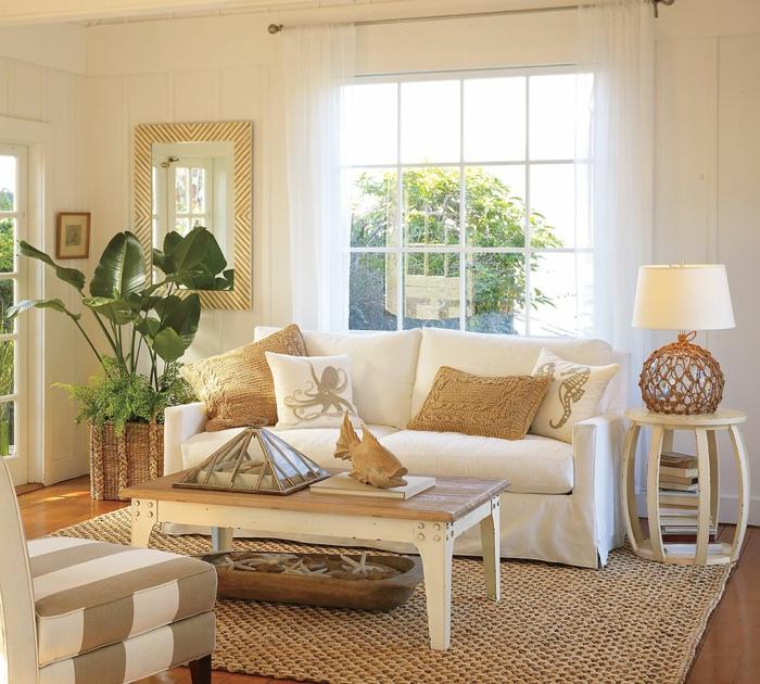 design : einrichtungsideen wohnzimmer landhausstil ~ inspirierende ...