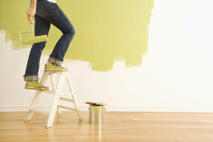 latexfarbe wissenswertes vorteile und nachteile. Black Bedroom Furniture Sets. Home Design Ideas