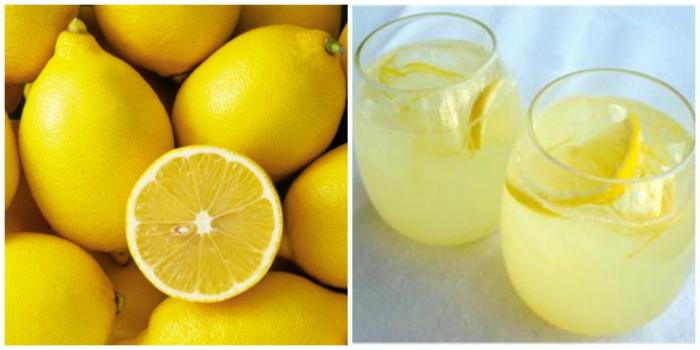 limonade selber machen sommer durstlöscher