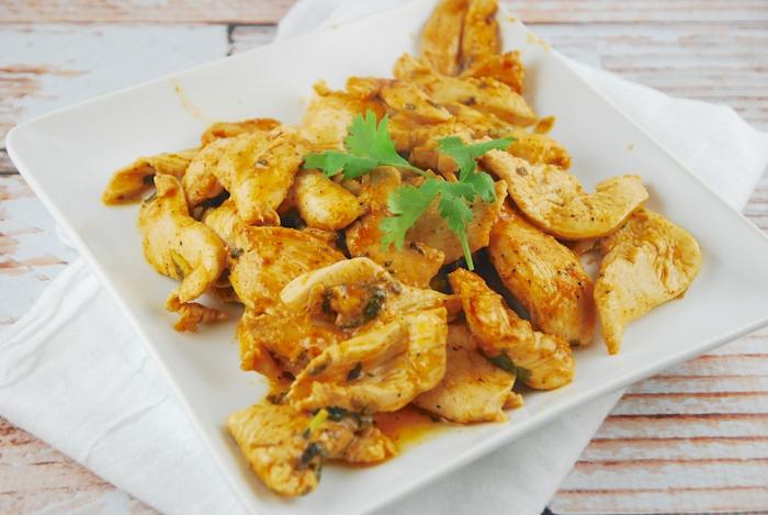 low carb rezepte hähnchenbrustfilet mexikanisch