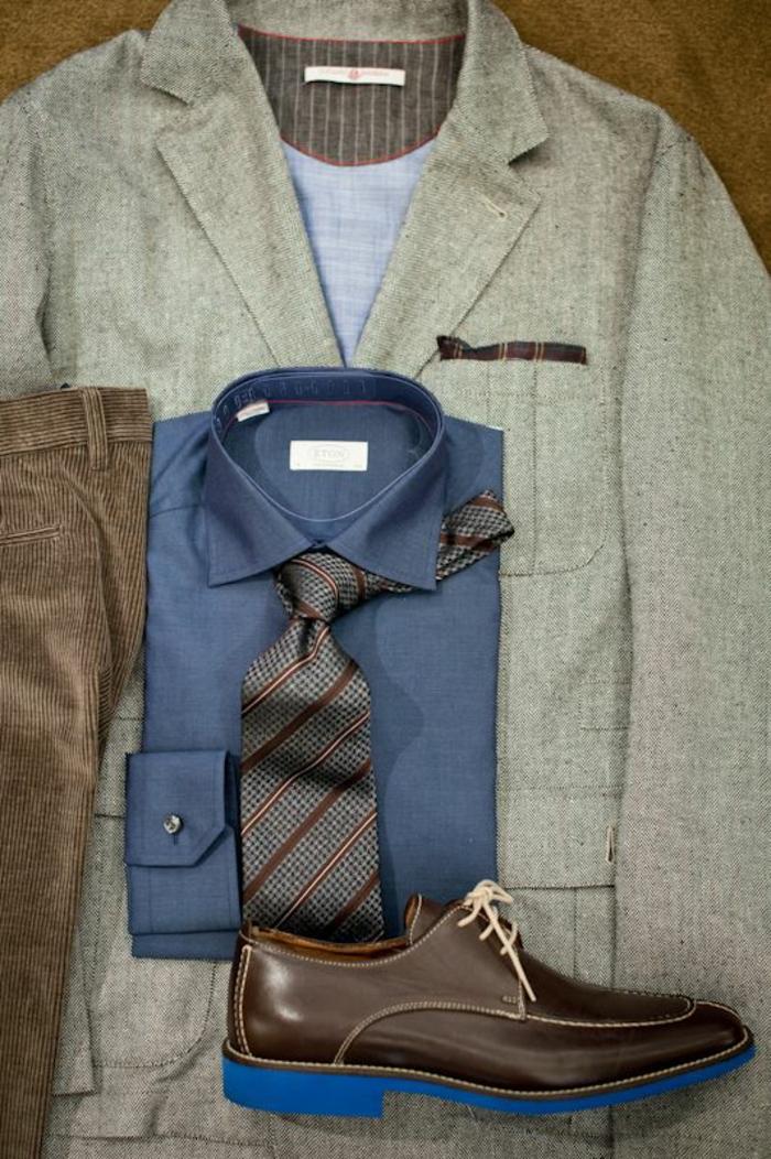 männerschuhe kaufen elegante herrenschuhe herbst männer outfit