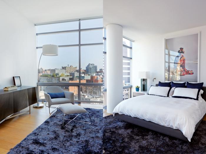 möbeldesigner John Barman schlafzimmer ideen innendesign
