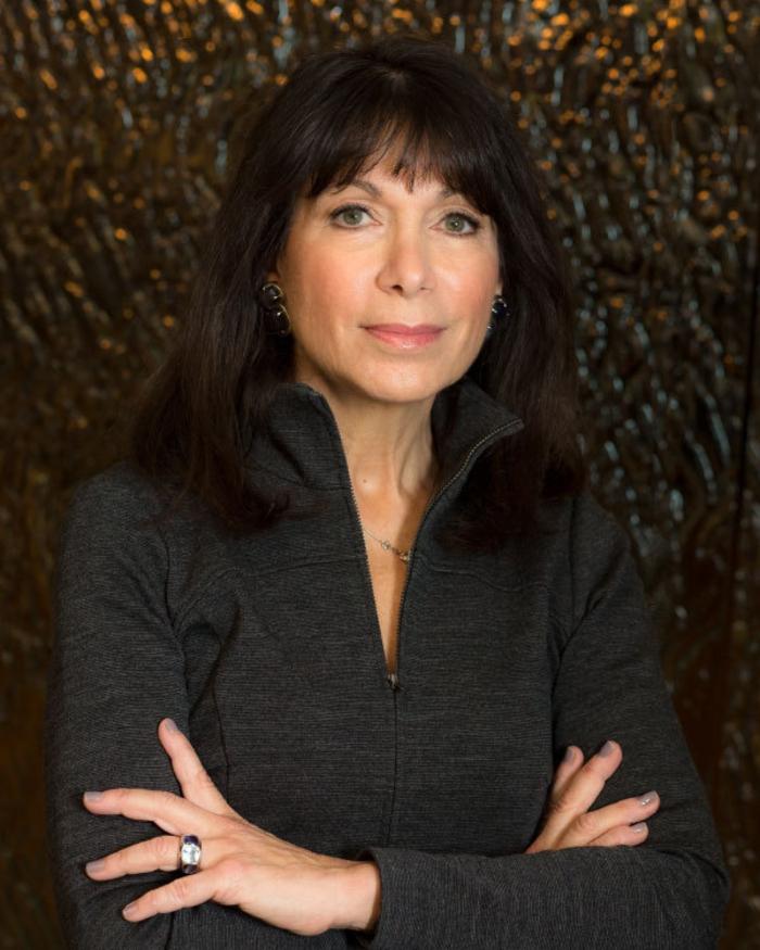 möbelsesigner Penny Drue Baird porträt