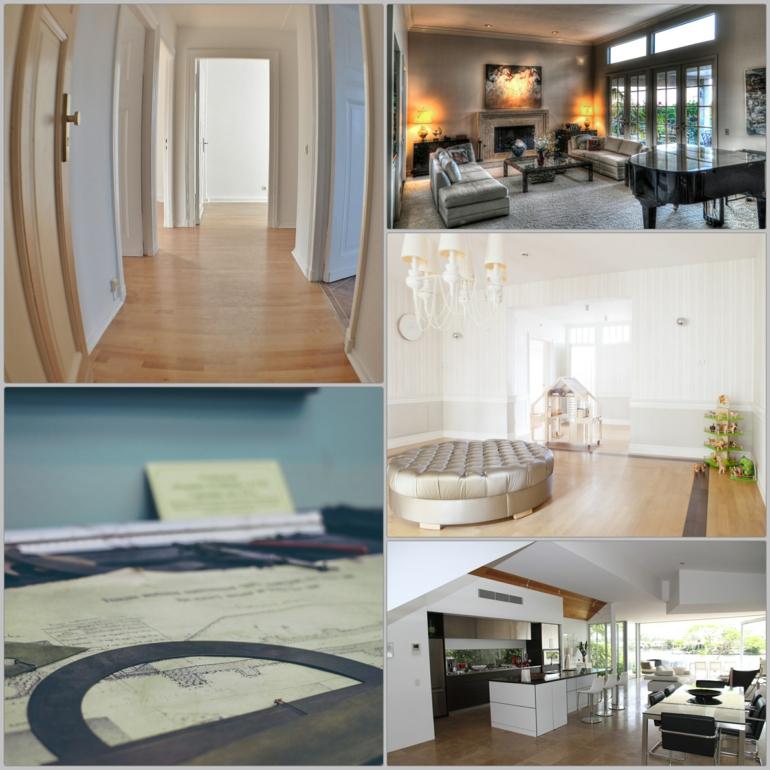moderne architektur Immobiliensoftware Immobilien im Wandel beispiele