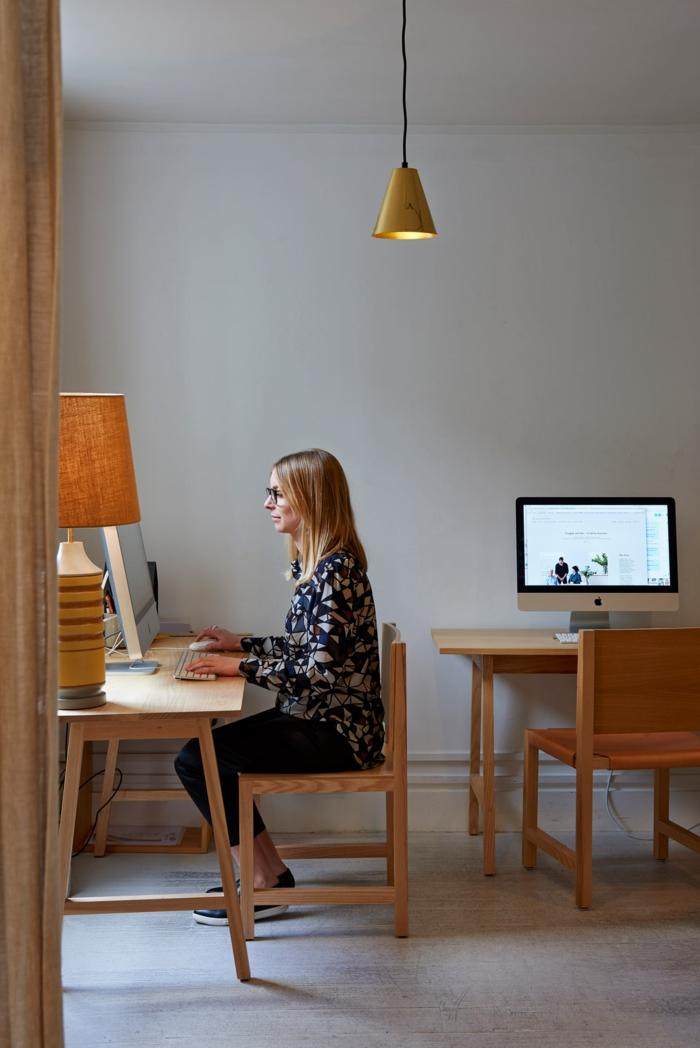 Moderne wohnungseinrichtung zwei designerkonzepte mit charme for Moderne inneneinrichtung