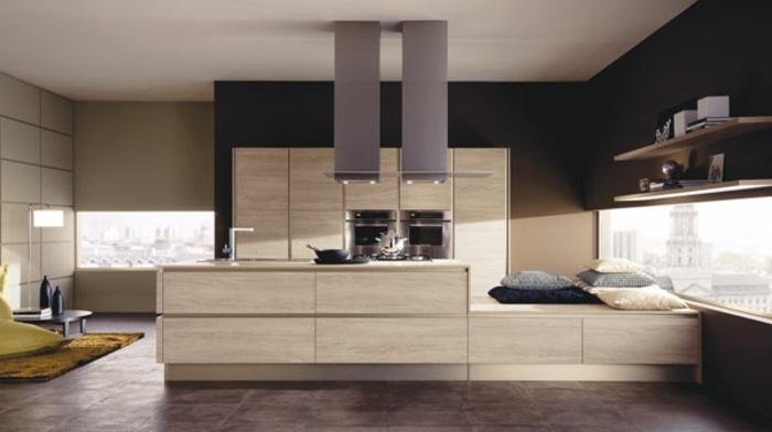modulküchen singleküchen mit kücheninsel wohntrends