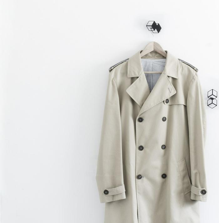 octavio asensio garderoben haken design mantelhaken ideen