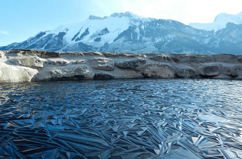 optische täuschungen bilder schöne naturbilder schwitzerland