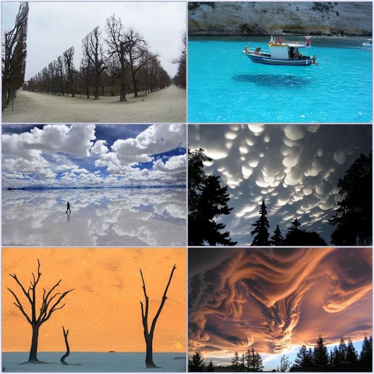 optische täuschungen bilder schöne naturbilder