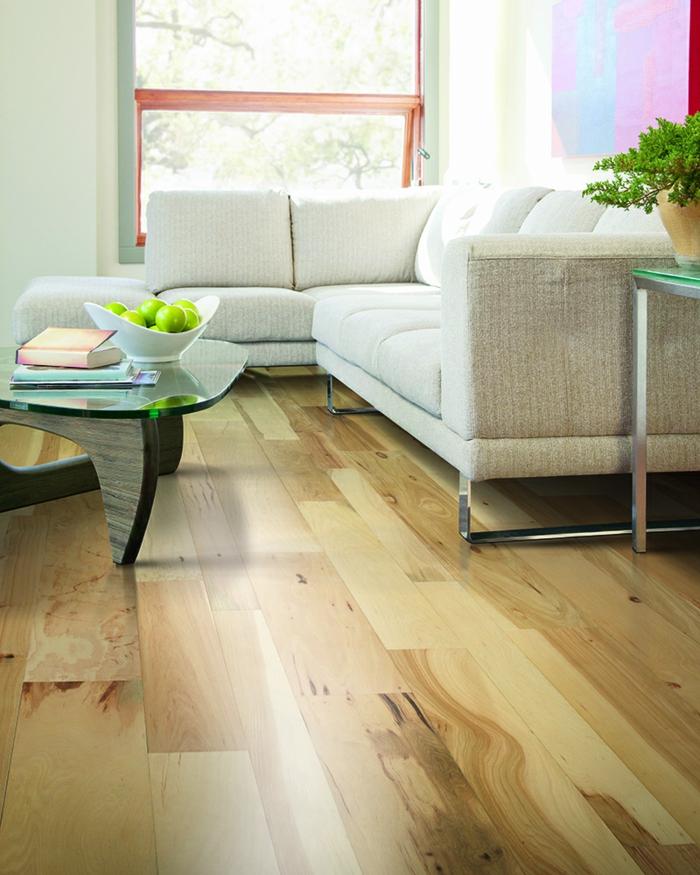 mit der richtigen parkettpflege zum immer strahlenden holzboden. Black Bedroom Furniture Sets. Home Design Ideas