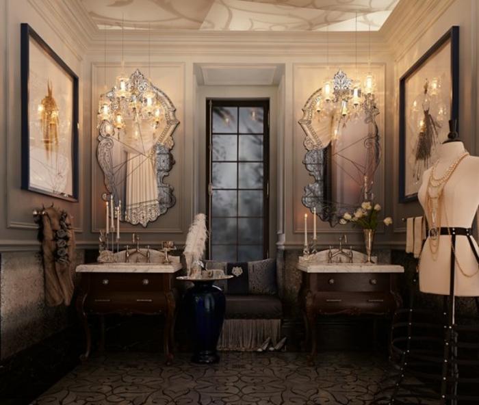 raumgestaltung badezimmer Regina Sturrock design
