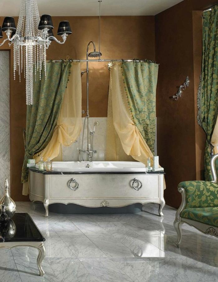 Raumgestaltung Badezimmer Wunderbare Badewanne Leuchter Großartige Raumgestaltung  Ideen ...