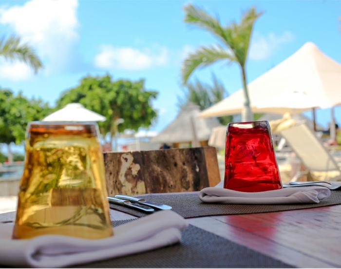 reisen und urlaub Mauritius urlaub hotel Zilwa Attitude