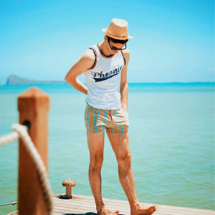 reisen und urlaub Mauritius urlaub hotel Zilwa Attitude strand bilder