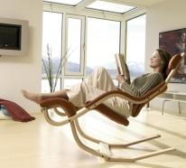 Relaxsessel design  ▷ 1000 Ideen für Sessel - Ohrensessel - Chefsessel ...