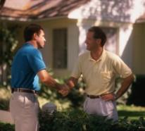Richtig kommunizieren kann in der Nachbarschaft von Vorteil sein