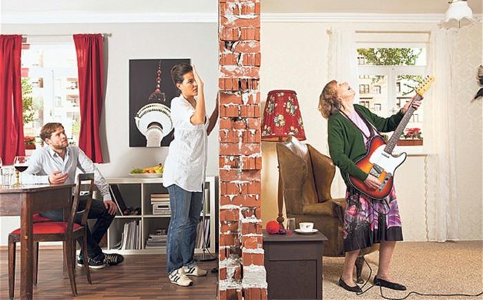 richtig kommunizieren kann in der nachbarschaft von. Black Bedroom Furniture Sets. Home Design Ideas