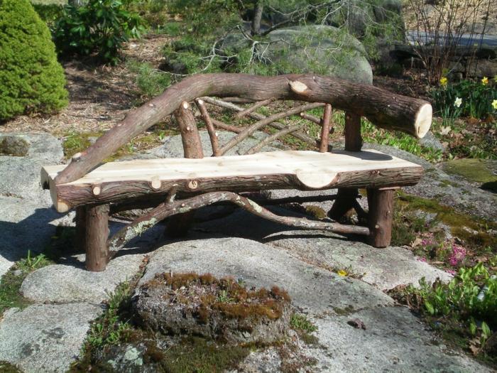 Rustikale Gartenmobel Selber Bauen – siddhimind.info