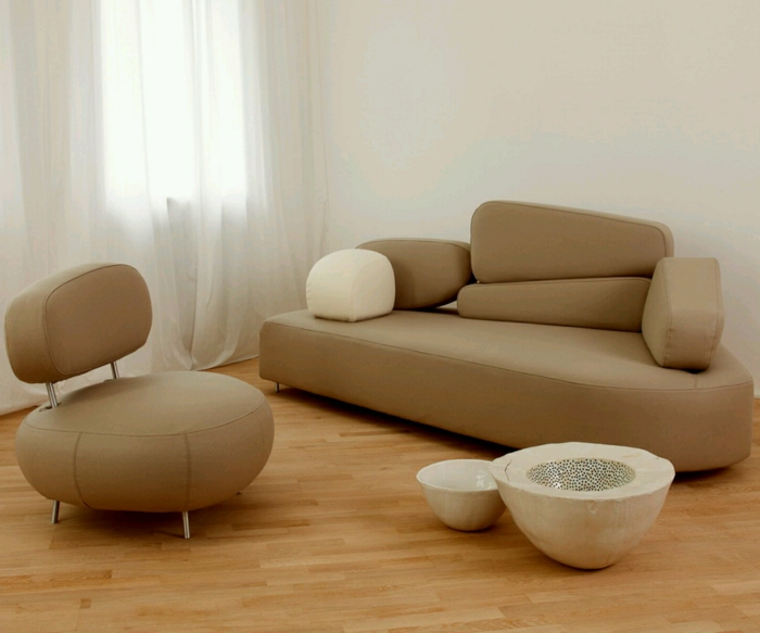 schöne sofas ausgefallenes sofa schöne wohnideen