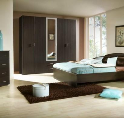 Stunning Inspiration Schlafzimmer Designer Akzenten Pictures ...