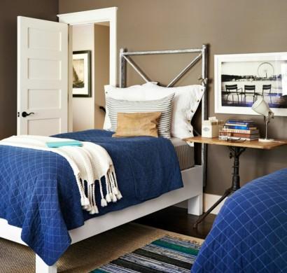 Gesundes Schlafzimmer Einrichten Ein Umweltfreundliches Und ...