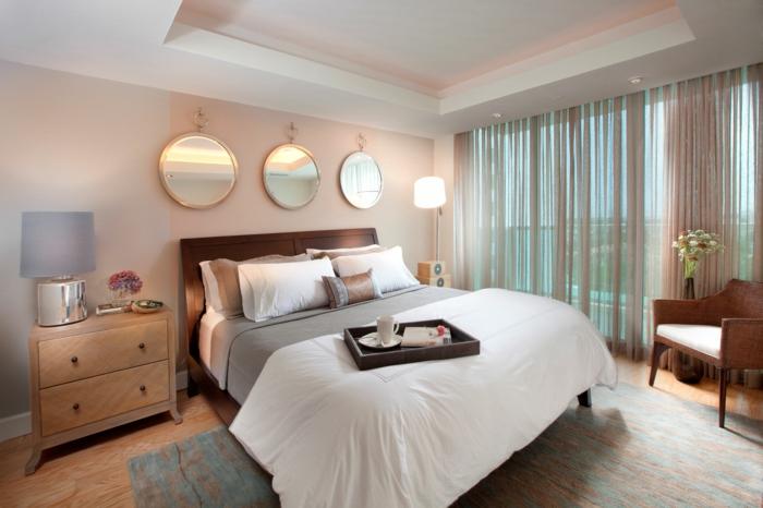 22 schlafzimmer einrichten ideen fürs gästezimmer, Schlafzimmer ideen