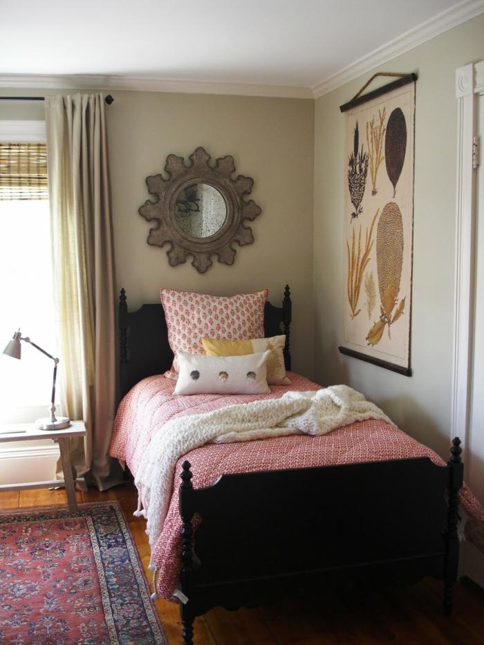 22 Schlafzimmer Einrichten Ideen Fürs Gästezimmer ...