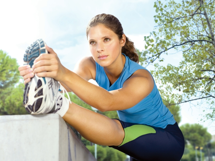 schlanke taille abnehmen leicht gemacht tipps übungen mehr bewegung