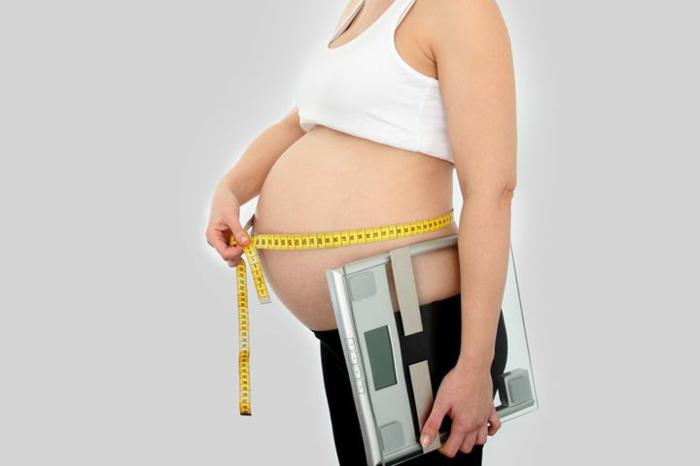 schlanke taille abnehmen nach der geburt tipps