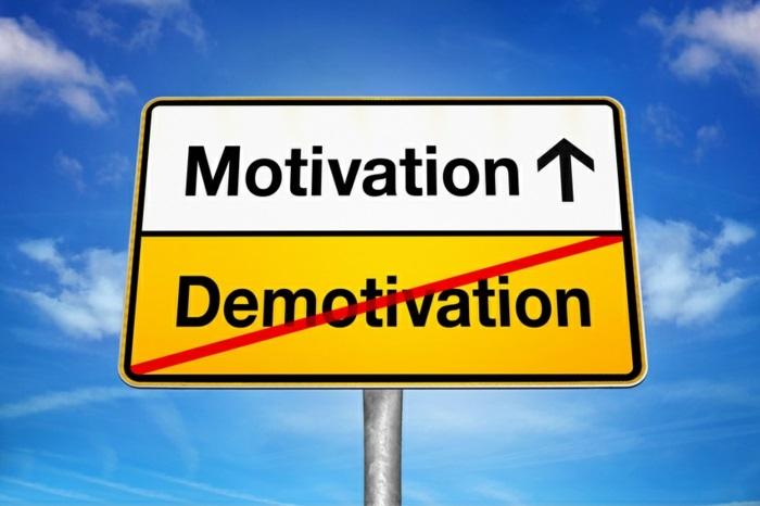 selbstmotivation fehlende motivation und wie schaff ich es